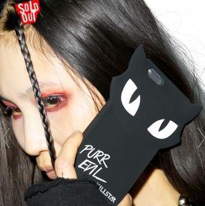 Killstar Accessories - SALE 🕷 KILLSTAR🕷 iPhone 6 plus Phone Case🖤🖤🖤